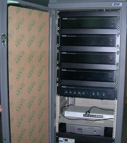 Sistema megafon a 48 zonas 1080 w - Calefaccion por hilo radiante ...